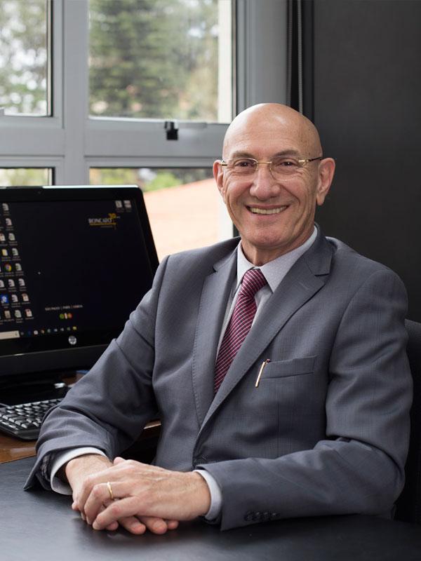 Pedro W. Roncato 2