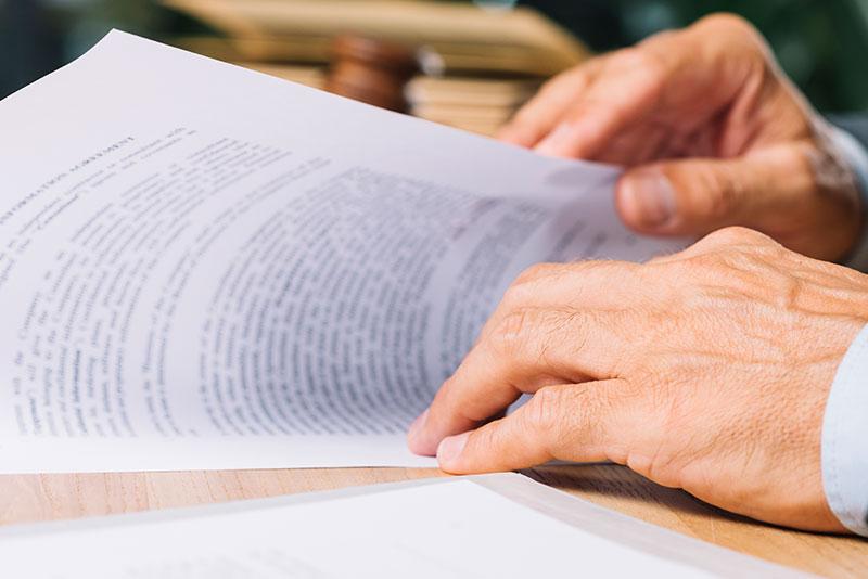 RECUPERAÇÃO JUDICIAL E FALÊNCIAS 1